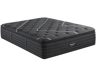 Beautyrest Black C-Class Medium Pillowtop Twin XL Mattress