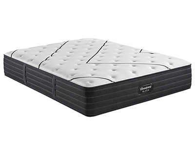 Beautyrest Black L-Class Medium Full Mattress