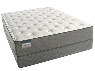 Beautysleep Impala Plush Twin XL Mattress