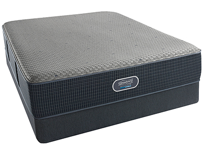 Beautyrest Silver Hybrid Ventura Plush Twin XL Mattress