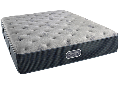 Beautyrest Silver St. Thomas Luxury Firm Twin XL Mattress