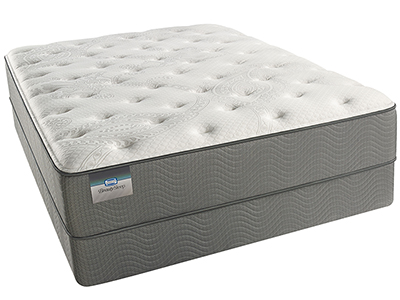 Beautysleep Moores Island Luxury Firm Full Mattress