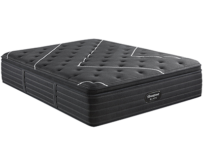 Beautyrest Black C-Class Medium Pillowtop Full Mattress