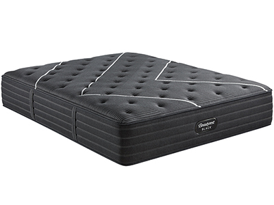 Beautyrest Black C-Class Plush Full Mattress