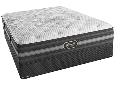 Beautyrest Black Desiree Luxury Firm Full Mattress