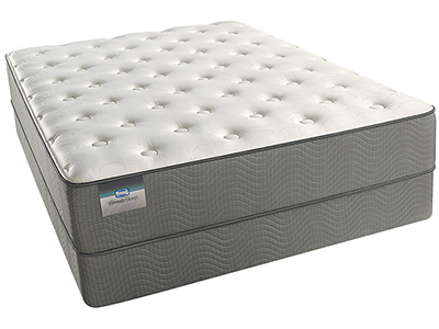 Beautysleep Impala Plush Full Mattress