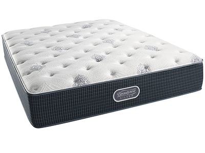 Beautyrest Silver Palm Springs Plush Full Mattress
