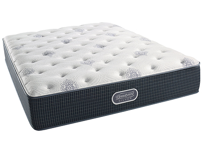 Beautyrest Silver Palm Springs Luxury Firm Full Mattress