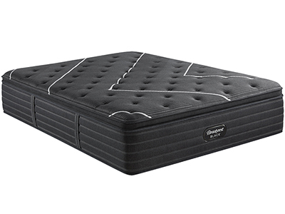 Beautyrest Black C-Class Medium Pillowtop Queen Mattress