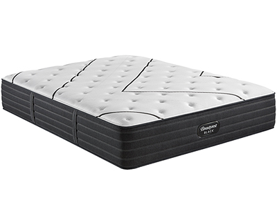Beautyrest Black L-Class Medium Queen Mattress