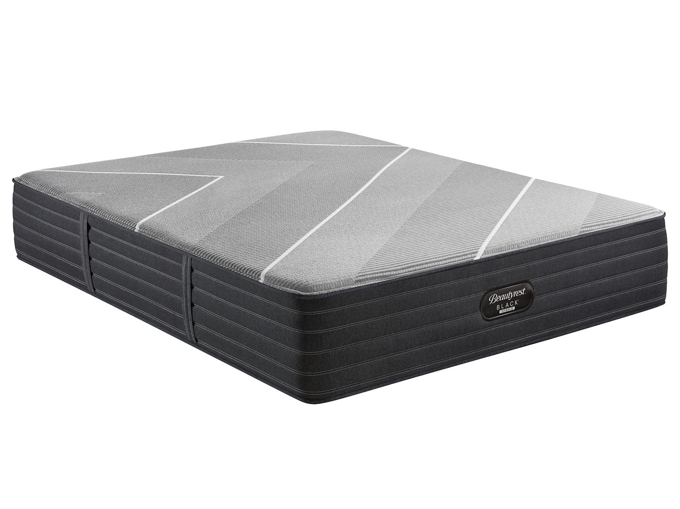 Beautyrest Black Hybrid X-Class Firm Queen Mattress