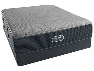Beautyrest Silver Hybrid Victory Firm Queen Mattress