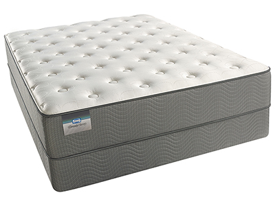 Beautysleep Impala Plush Queen Mattress