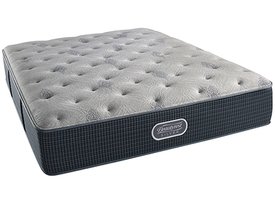 Beautyrest Silver St. Thomas Luxury Firm Queen Mattress