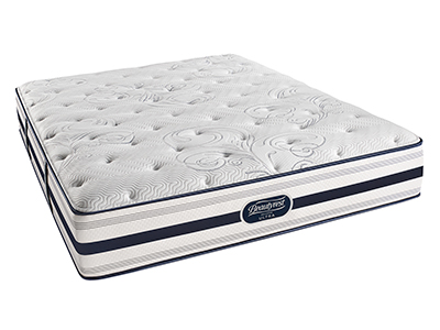 Shorewood Luxury Firm Queen Mattress