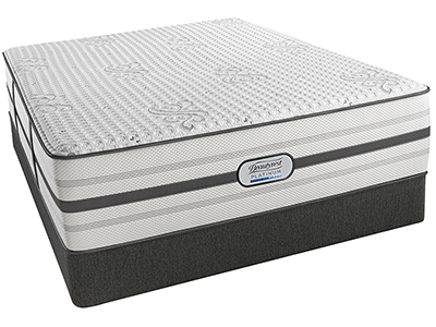 Beautyrest Hybrid Torrance Luxury Firm Queen Mattress