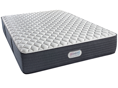 Beautyrest Platinum Duval Trace Extra Firm Queen Mattress