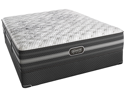Beautyrest Black Calista Extra Firm Queen Mattress