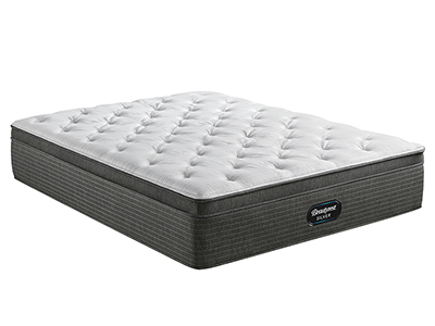 Beautyrest Silver BRS900-RS Pillowtop Plush California King Mattress
