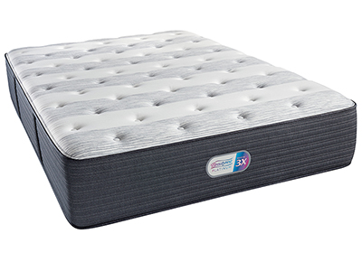 Beautyrest Platinum Hillmont Court Luxury Firm King Mattress