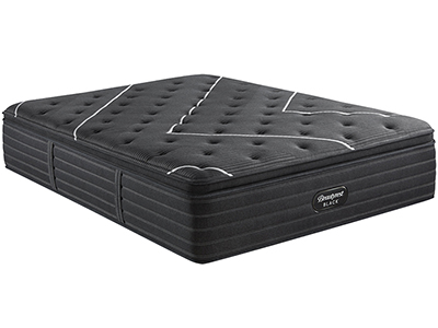 Beautyrest Black C-Class Medium Pillowtop Cal. King Mattress