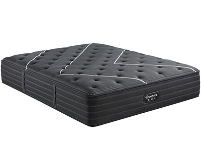 Beautyrest Black C-Class Plush California King Mattress