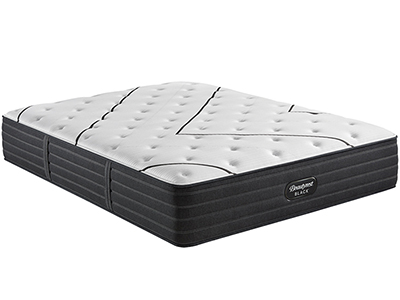 Beautyrest Black L-Class Medium King Mattress