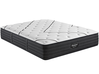 Beautyrest Black L-Class Medium Calif. King Mattress
