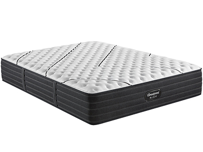 Beautyrest Black L-Class Extra Firm King Mattress