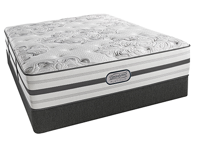Beautyrest Platinum Dakota Luxury Firm King Mattress