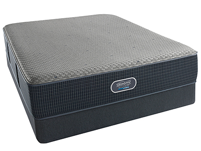 Beautyrest Silver Hybrid Ventura Plush Cal. King Mattress