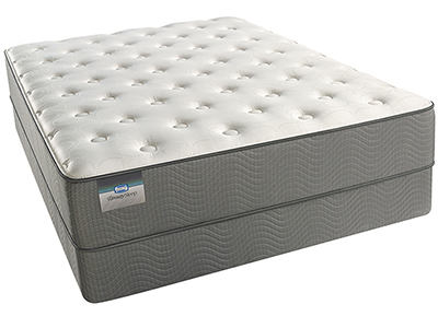 Beautysleep Impala Plush Cal. King Mattress