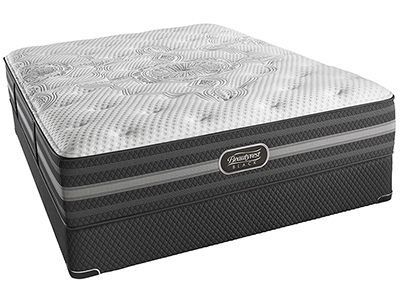Beautyrest Black Desiree Luxury Firm Cal. King Mattress
