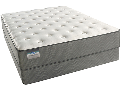 Stearns Amp Foster Estate Scarborough Plush King Mattress