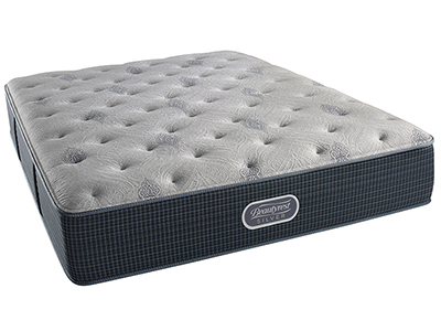 Beautyrest Silver St. Thomas Luxury Firm Cal. King Mattress