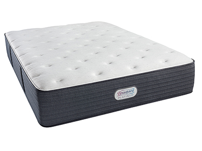 Beautyrest Platinum Duval Trace Luxury Firm King Mattress