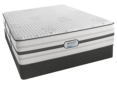 Beautyrest Hybrid Torrance Luxury Firm King Mattress
