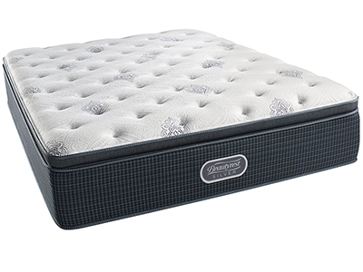 Beautyrest Silver Palm Springs Luxury Firm Pillowtop Cal