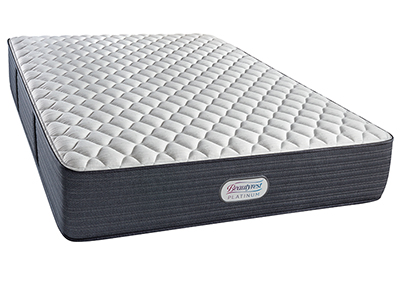 Beautyrest Platinum Duval Trace Extra Firm King Mattress