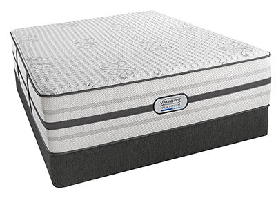 Beautyrest Hybrid Travaldo Luxury Firm King Mattress
