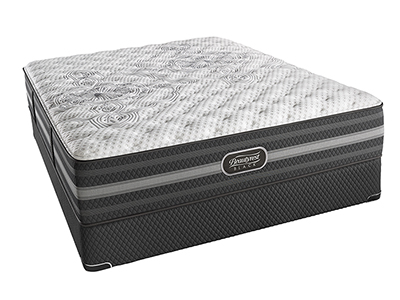 Steinhafels Beautyrest Black Calista Extra Firm King Mattress