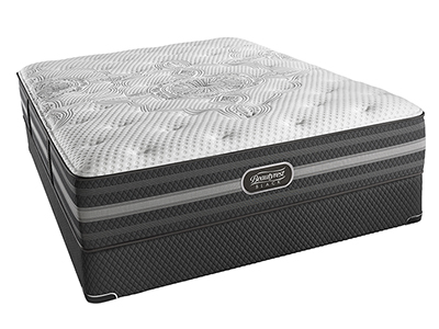 Beautyrest Black Desiree Luxury Firm King Mattress