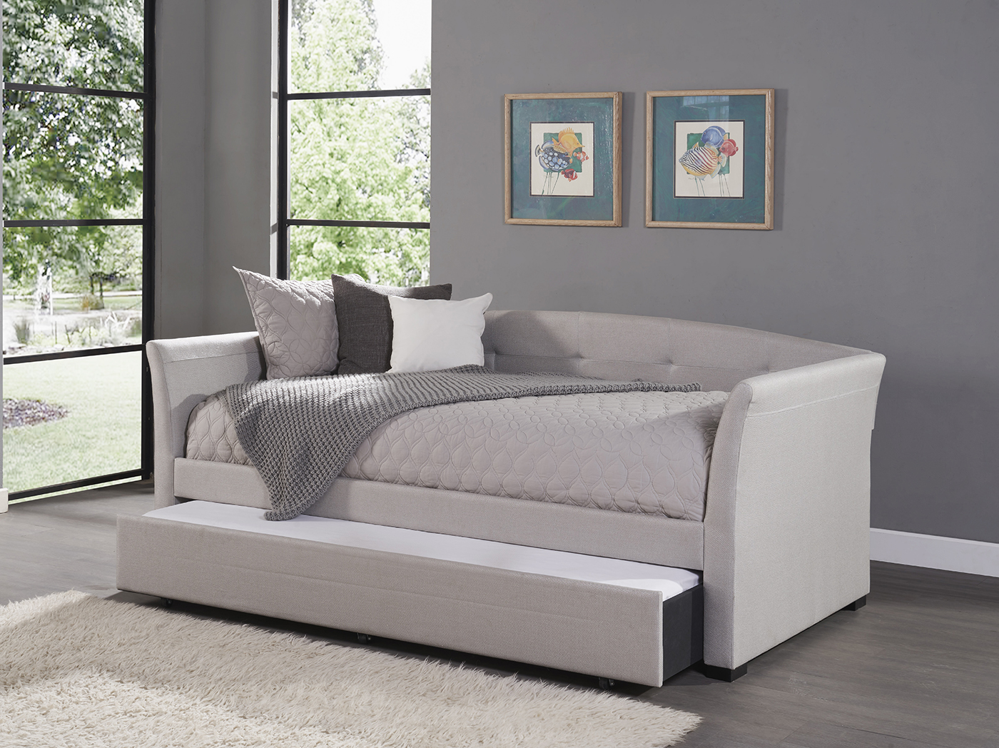 Morgan Daybed