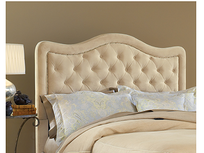 Trieste King Headboard