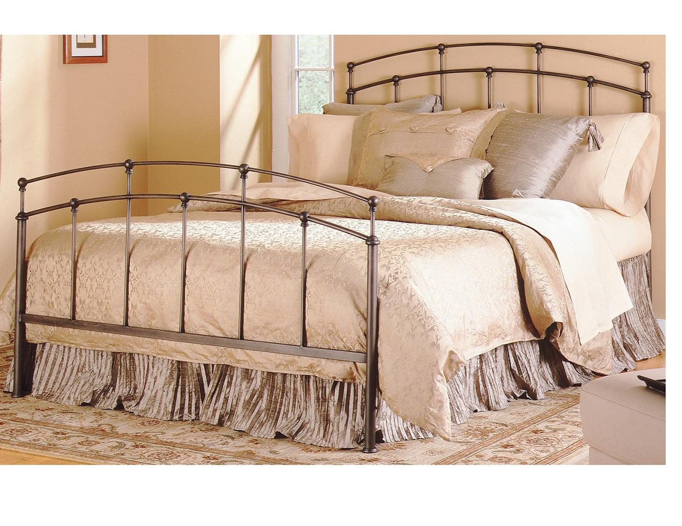 fenton king headboard and footboard steinhafels. Black Bedroom Furniture Sets. Home Design Ideas