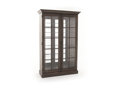 Clawson Display Cabinet