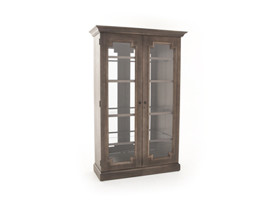 Desmond Display Cabinet