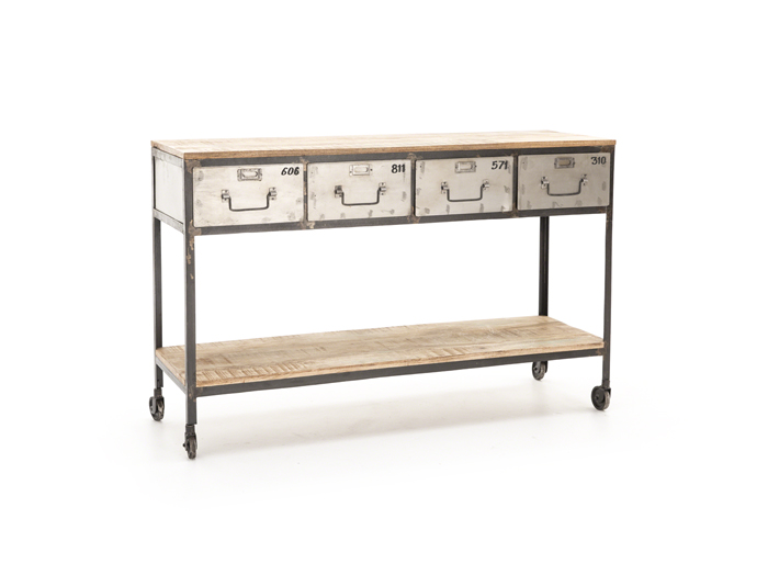 Tarak Console Table