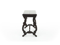 Cambridge Fold Out Console Table