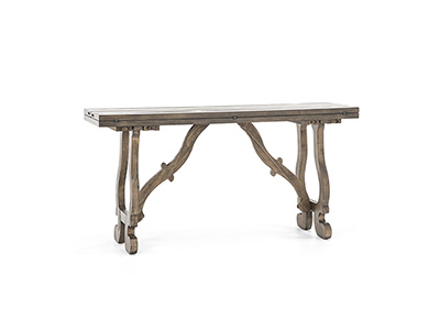 Orchard Brown Console Table